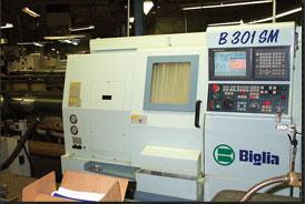 CNC Machine Shop | Rus Industries
